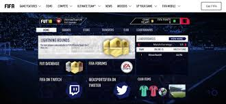 How To Make Your Own Ultimate Team Card - fifa 18 ultimate team everything you need to know prior to launch