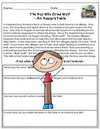 theme of a story worksheets worksheets