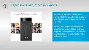 pc bureau asus i7 asus k31cd ds71 vivopc desktop with intel i7 overview