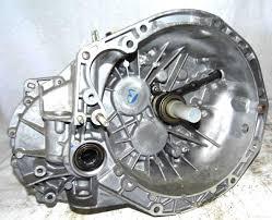 new renault laguna ii 1 9 dci 6 speed manual gearbox pk6 383