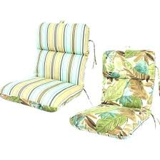 Walmart Patio Chair Cushions Patio Chair Pads Coryc Me