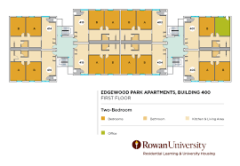 apartment building floor plan edgewood park apartments residential learning and university