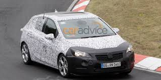 opel astra interior 2015 opel astra interior spied at nurburgring photos 1 of 10