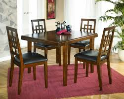 material for dining room chairs modern ashley furniture kitchen table and chairs for perfect