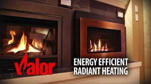 valor vancouver gas fireplaces gas inserts youtube