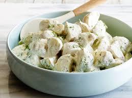 potato salad recipe potato salad recipes ina garten and garten
