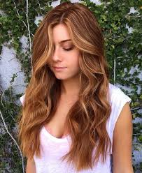 Light Brown Hair Blonde Highlights 60 Stunning Shades Of Strawberry Blonde Hair Color