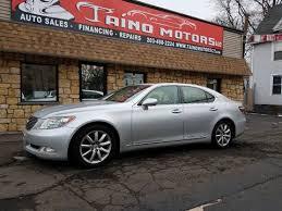 2007 lexus ls 460 sale lexus ls 460 for sale joplin mo carsforsale com