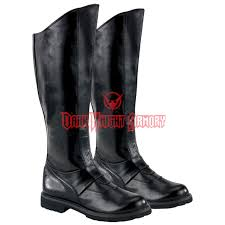 s pirate boots for sale mens leather boots boots and period shoes from