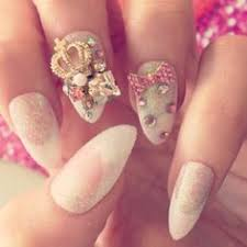 35 cool 3d nail art 3d nail art art tutorials and 3d