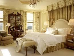 traditional victorian colonial elegant bedroom photos
