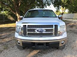 Ford Explorer King Ranch - 2012 used ford f 150 4wd supercrew 145