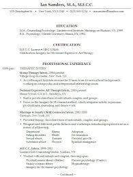 Sample Resume With Objectives by Sample Resume With Objectives 10 Objective For Resume Samples