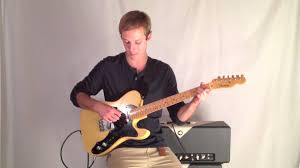 country guitar lesson how to play hybrid picking in the style of
