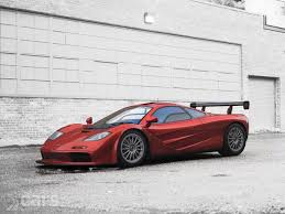 mclaren f1 factory mclaren f1 for sale the best one in the world