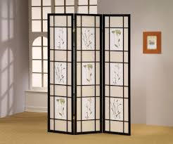 space saver temporary room dividers wooden partition wall