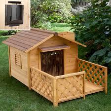 2 story dog house Fabulous Pet Beds on Pinterest
