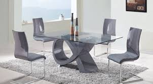 table beautiful grey dining table set coastal dining room with