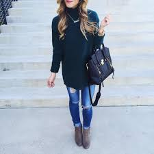 how to wear ankle boots u0026 booties everything you need to know