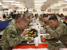 see how members of the us celebrate thanksgiving in