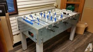 Wilson Foosball Table Foosball Table Sporting Goods For Sale In The Usa New And Used