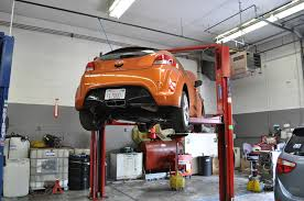hyundai veloster six month road test the dealership service