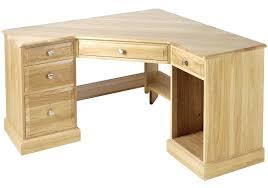 Oak Veneer Computer Desk Computer Desk Eatsafe Co