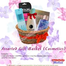 Makeup Gift Baskets Corporate Gift Ideas For Holi Assorted Gift Hampers For Holi