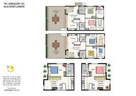 Floor Plan Downton Abbey Milton Mews