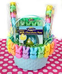 peeps basket s day is just around the corner save these sweetheart