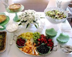 Simple Elegant Dinner Ideas Throw A Fancy Brunch On A Budget Kitchn