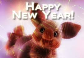 new year wishes and greetings for friends