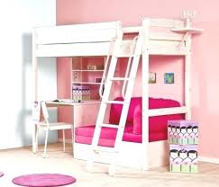 teenage bunk beds with desk bunk bed with stairs marvellous kids desk beds and bedding