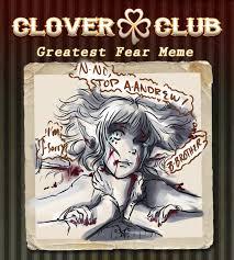 Fear Meme - tcc alexia s fear meme by inx9119 on deviantart
