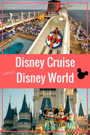 South Carolina how to become a disney travel agent images Disney cruise vs disney world which to choose and why global png