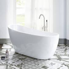 Bathtubs 54 Inches Long Bathtubs You U0027ll Love Wayfair Ca