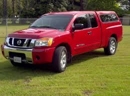 red nissan 2008 palm acres auto sales 2008 nissan titan se ext cab