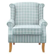 balmoral duck egg chartwell wing chair dunelm living room