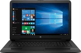 black friday hp laptop hp 17 3