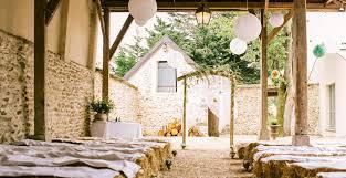 Arche Fleurie Mariage Mariage Cérémonie Laïque Par Wedding Planner Haut De Gamme Paris