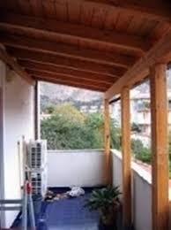 tettoie per terrazze tettoie per balconi tettoie da giardino