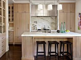 kitchen ideas for light wood cabinets look 40 light wood kitchens we beadboard kitchen