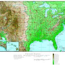 map showing states and capitals of usa maps of united states with capitals us map us mapps gse bookbinder co