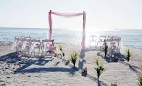 beach wedding ideas on a budget image of beach themed wedding