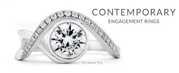 modern wedding rings wedding favors contemporary wedding rings for women contemporary