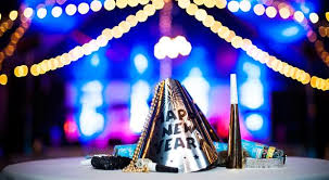 new years party package new years weekend getaway tapatio resort