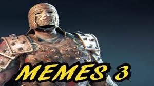 Overload Meme - meme overload 3 for honor meme compilation youtube