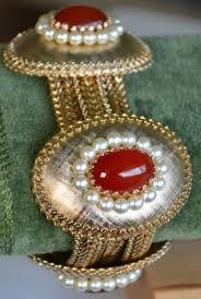 pearl bracelet ebay images 286 best napier images vintage costume jewelry jpg