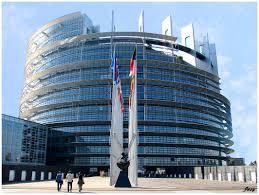 parlement europ n si e bâtiment louise weiss parlement européen strasbourg l autre