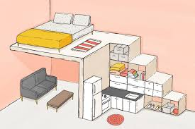 micro apartments curbed